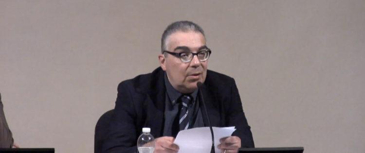 ALBERTO JORI PORTA LA FILOSOFIA ANTICA A SOPHIA 2018