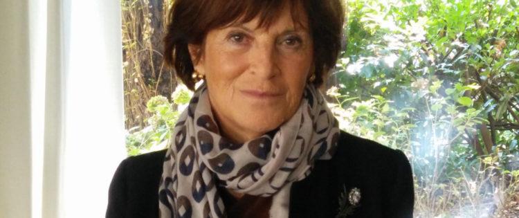 GABRIELLA CARAMORE, A SOPHIA 2018 FILOSOFIA E SPIRITUALITÀ